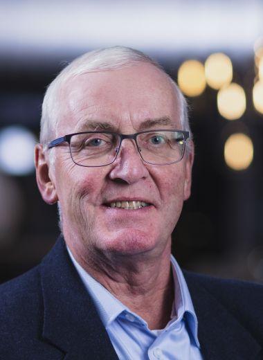 Profilbilde: Jan Føske