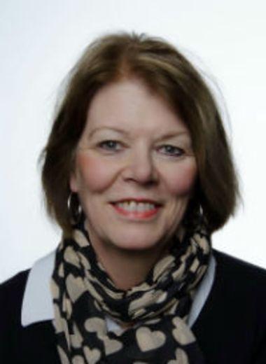 Profilbilde: Bente Mohn