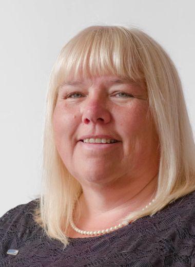 Profilbilde: Beate Bø Nilsen