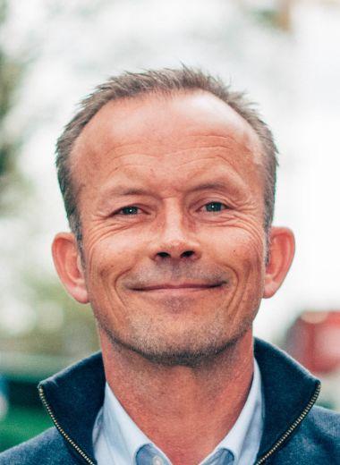 Profilbilde: Svein Ove Pedersen