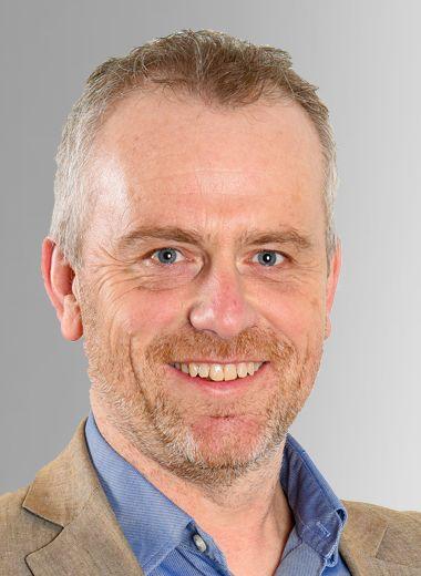 Profilbilde: Glenn Håkon Melby