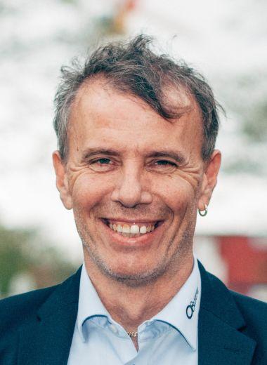 Profilbilde: Kjell Sternhoff