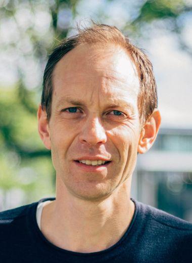 Profilbilde: Jostein Helgeland