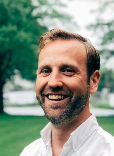 Profilbilde: Nils Konrad Bua