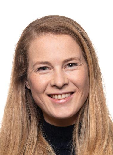 Profilbilde: Linn Pettersen
