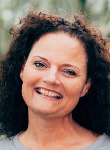 Profilbilde: Caroline W. Stensland