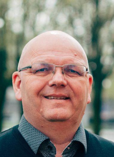 Profilbilde: John Malvin Økland