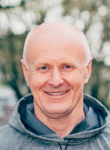 Profilbilde: Tor-Kjell Bergjord