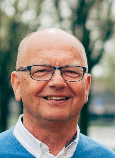 Profilbilde: Øystein Hauge