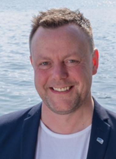 Profilbilde: Håkon Rønning Vahl