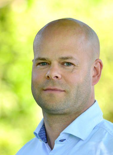 Profilbilde: Olav Risa