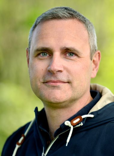 Profilbilde: Kjetil Friestad
