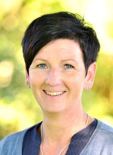 Profilbilde: Elin Barane Helland