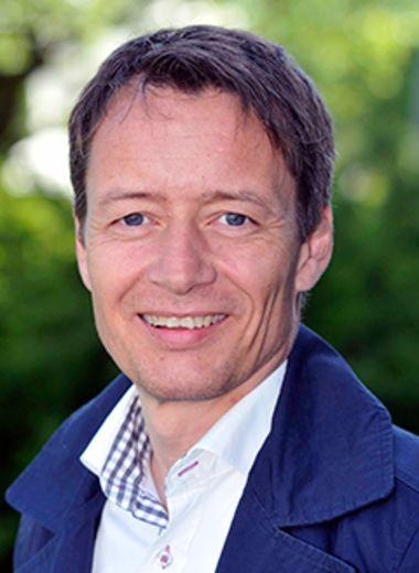 Profilbilde: Einar Refsnes