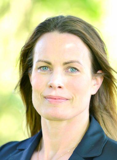 Profilbilde: Kristine Norheim Meinkøhn