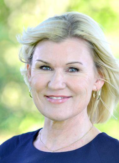 Profilbilde: Ragnhild Olsen