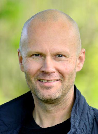 Profilbilde: Morten Erga