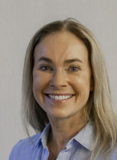 Profilbilde: Birgitte Gulla Løken