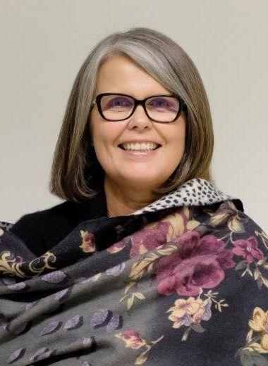 Profilbilde: Inger Lise Hallgren