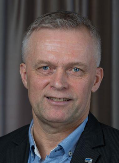 Profilbilde: Charles Tøsse