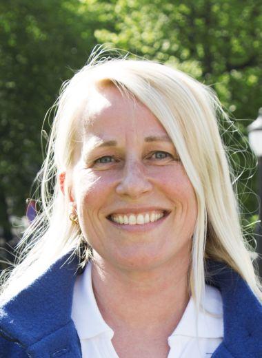 Profilbilde: Marianne Synnes Emblemsvåg
