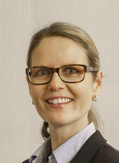 Profilbilde: Maria Vandbakk-Rüther