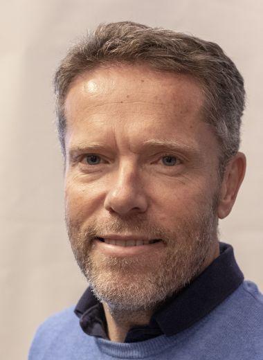 Profilbilde: Finn Øivind Gabrielsen
