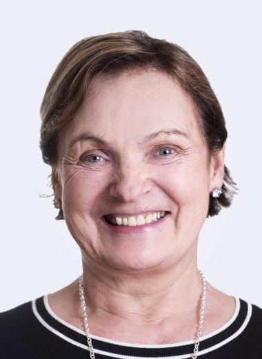 Profilbilde: Berit Marie Hopland