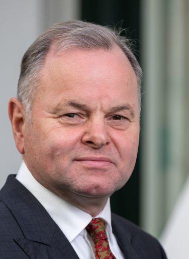 Profilbilde: Olaf Michael