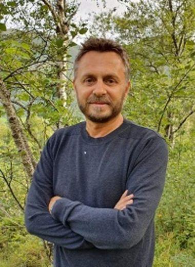 Profilbilde: Odd Kåre Qvam Trøen