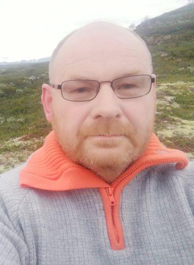 Profilbilde: Odd Morten Taagvold