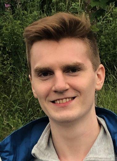 Profilbilde: Ole Marius Tysse
