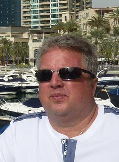 Profilbilde: Bjørn Arild Skeibrok
