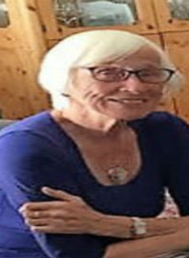 Profilbilde: Berit Rødsand