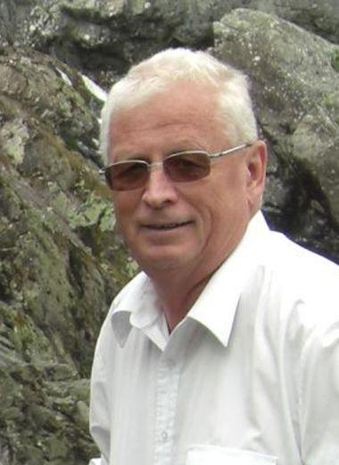 Profilbilde: Bjørn Leivestad