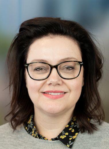 Profilbilde: Birgitte J. Sætre Bonesmo