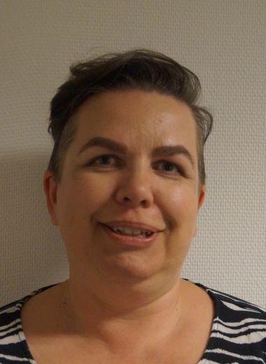 Profilbilde: Britt Tove Stokke