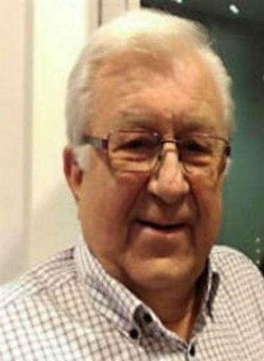Profilbilde: Bjørn Erik Torp