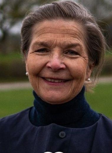 Profilbilde: Benedicte Harriet Løvenskiold Dyvik