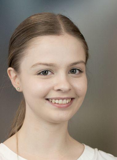 Profilbilde: Sandra Elise Desirée Deboska Lexander