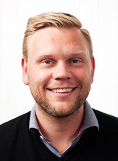 Profilbilde: Ole Martin Holthe
