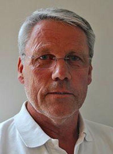 Profilbilde: Hellik Kolbjørnsrud
