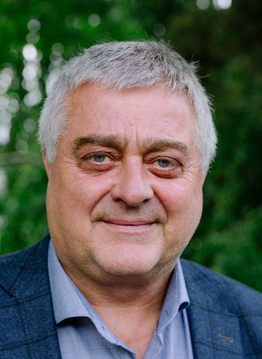 Profilbilde: Bjørn Kahrs