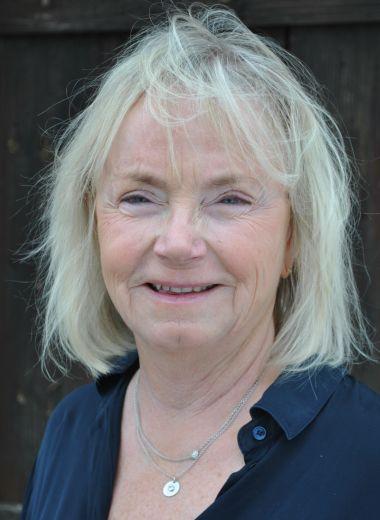Profilbilde: Åse Lene Blegeberg Eckhoff