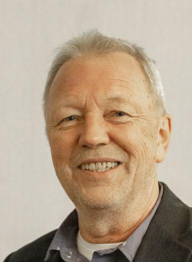 Profilbilde: Øivind Heyn