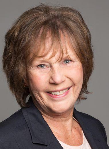 Profilbilde: Brit Marit Djupvik Semner