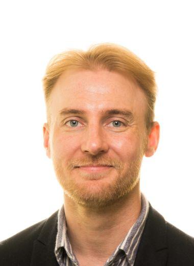 Profilbilde: Nikolai Langfeldt Carlsen