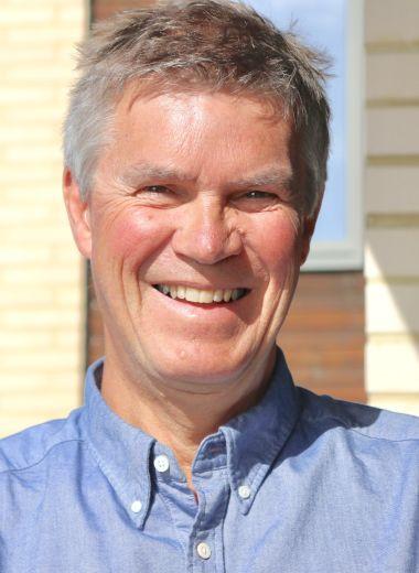 Profilbilde: Erik Bringedal