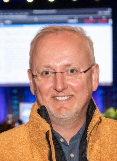 Profilbilde: Steinar J. Olsen