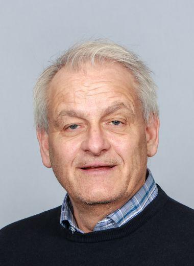 Profilbilde: Johan Kristian Bjerke